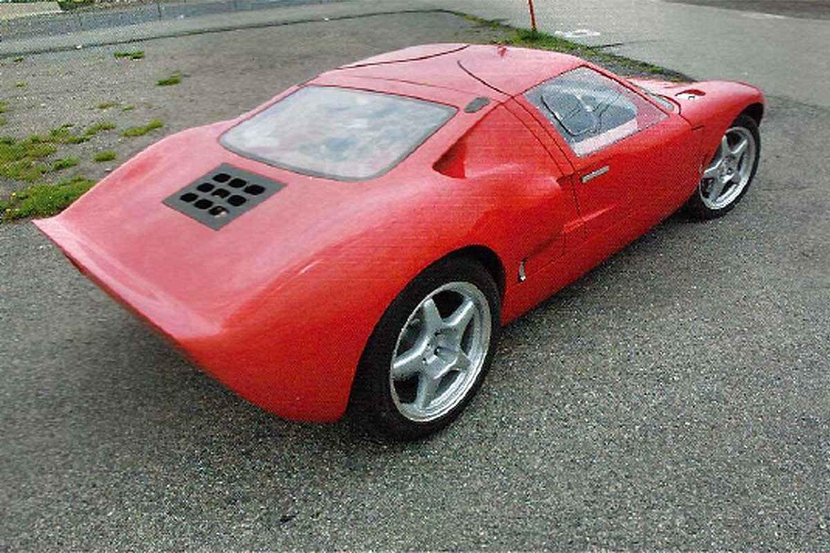 Build Your Own Car Kit >> Unfinished Kit Cars Sale - Circuit Diagram Maker