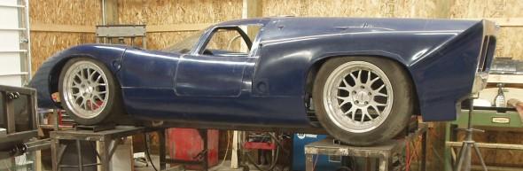 GTR 70