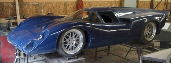 GTR70F