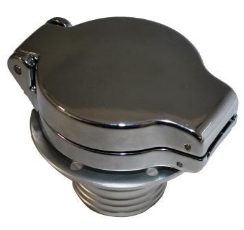 Monza Style Fuel Cap